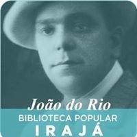 Biblioteca João do Rio - Irajá