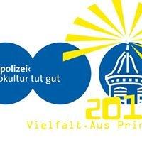 Kulturzentrum Stadtagen >alte polizei< e.V.