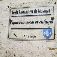 Ecole Associative De Musique De Nontron
