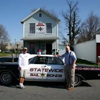 Statewide Bail Bonds Hc