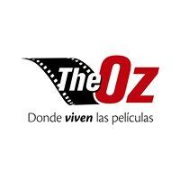 The OZ Sala de Cine & Cafetería