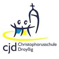 CJD Droyßig