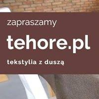 Tehore - tekstylia dla wnętrz
