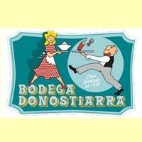 Bodega Donostiarra