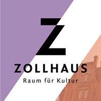 Kulturzentrum Zollhaus