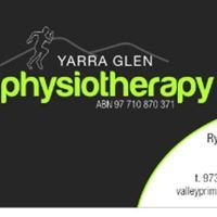 Yarra Glen Physiotherapy