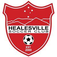Healesville Soccer Club