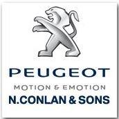 Conlans Peugeot