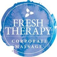 Fresh Therapy Corporate Massage - NSW, ACT, VIC