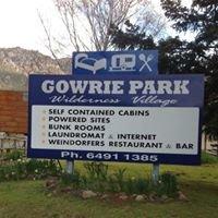 Gowrie Park Wilderness Village
