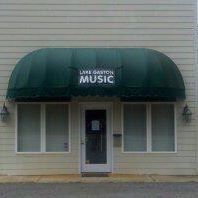Lake Gaston Music