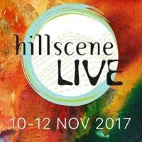 Hillscene LIVE