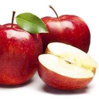 1001 przepisów na dania z polskich jabłek