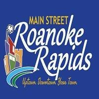 Main Street Roanoke Rapids