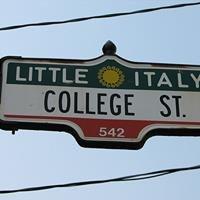 Little Italy Toronto ON