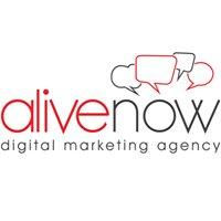 AliveNow - Digital & Creative Tech Agency