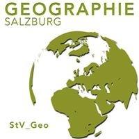 STV Geographie Salzburg