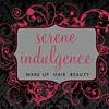 serene indulgence beauty therapy