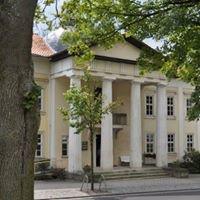Stadt- u. Kurbibliothek Bad Liebenstein