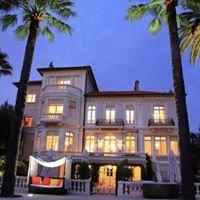 Villa L'Abri Cannes
