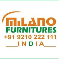 Milano Furniture, Noida, INDIA