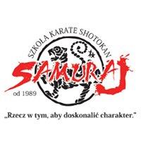 """Szkoła Karate Shotokan """"SAMURAJ"""""""