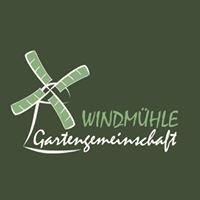 Windmühle Gartengemeinschaft