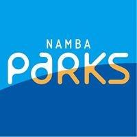 Namba Parks