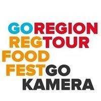 GO - Regiontour