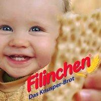 Filinchen - Das Knusper-Brot aus Apolda