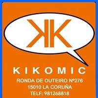 Kikomic