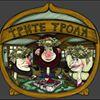 3 Trolls/ Трите трола