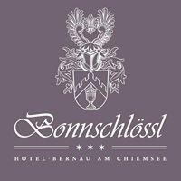 Hotel Bonnschlössl Bernau am Chiemsee