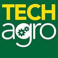 Techagro + Veletrhy pro chov, myslivost a krajinu