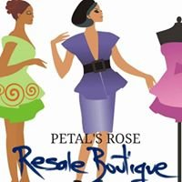 Petal's Rose