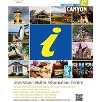 Ulverstone Visitor Information Centre