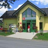 """Tourist-Information  """"Schaumberger Land"""""""