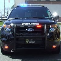 Brookhaven Police - PA