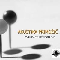 Akustika Primožič