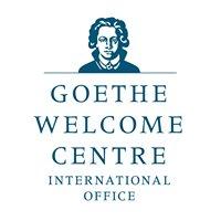 Goethe Welcome Centre