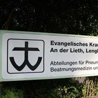 Kreiskrankenhaus An der Lieth