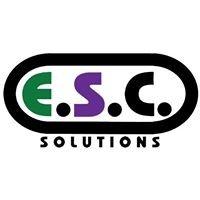 ESC Solutions - 01924 500155