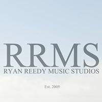 Ryan Reedy Music Studios