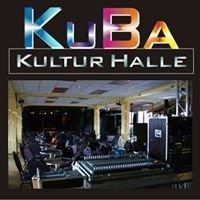 KuBa-Halle