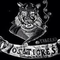 Os Tigres Rabiosos