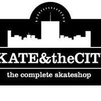 Skate & the City
