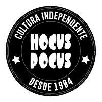 Hocus Pocus Studio & Café
