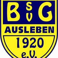 SV Blau Gelb 1920 Ausleben e.V.