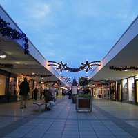 Stillorgan Shopping Centre