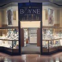 Boyne Jewellers - Omni Park Santry